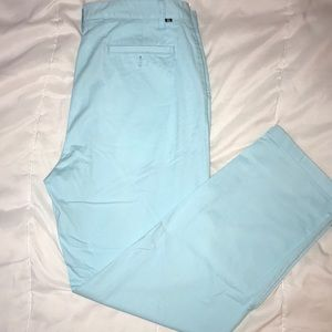 *34x30* blue nautica dress khakis